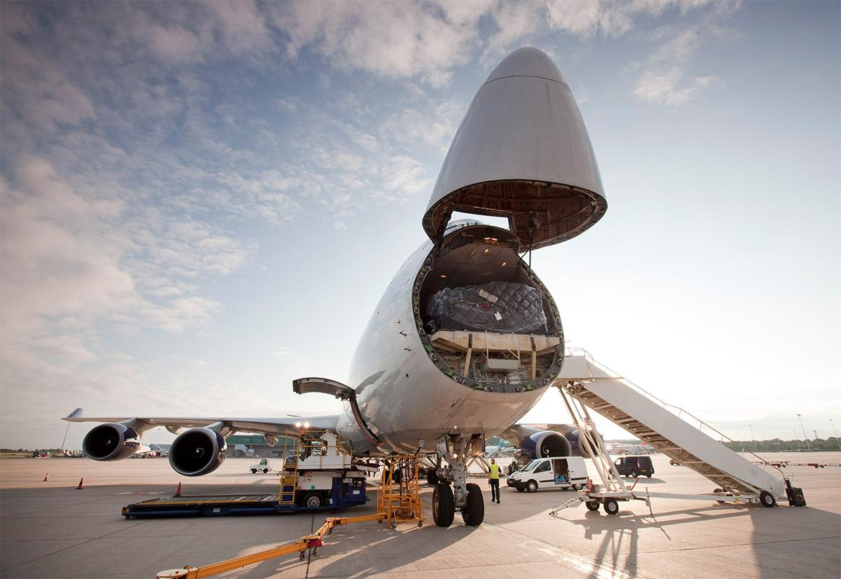 air transportation services services efeproject
